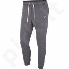 Sportinės kelnės futbolininkams Nike CFD Pant FLC TM Club 19 Junior AJ1549-071
