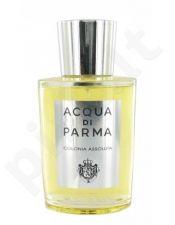 Acqua di Parma Colonia Assoluta, Eau de odekolonas moterims ir vyrams, 100ml, (Testeris)