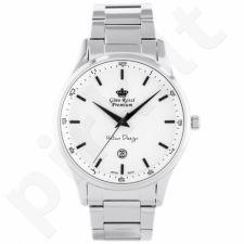 Vyriškas laikrodis Gino Rossi PREMIUM GRS8886B3C1