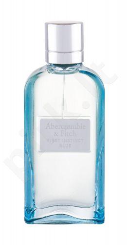 Abercrombie & Fitch First Instinct, Blue, kvapusis vanduo moterims, 50ml