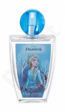 Disney Frozen II, Elsa, tualetinis vanduo vaikams, 100ml