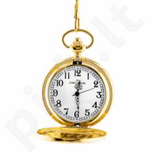 Universalus laikrodis Jordan Kerr Kišeninis laikrodis K123/IPG