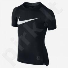 Marškinėliai termoaktyvūs Nike Cool HBR Compression Junior 726462-010