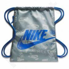 Krepšys Nike Hertigae Gymsack GFX 2 BA6011-059