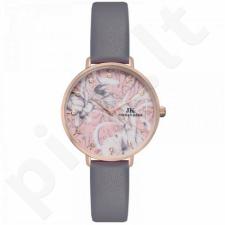 Moteriškas laikrodis Jordan Kerr C3344/IPRG/GR