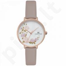 Moteriškas laikrodis Jordan Kerr C3344/IPRG/ROSE