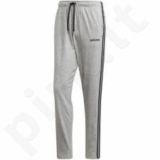 Sportinės kelnės Adidas Essentials 3 Stripes Tapered Pant SJ Open Hem M DQ3079