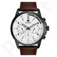 Vyriškas laikrodis Gino Rossi EXCLUSIVE GRE10210A3B12