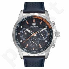 Vyriškas laikrodis Gino Rossi EXCLUSIVE GRE10210A6F1
