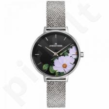Moteriškas laikrodis Jordan Kerr G3008/IPS/BK