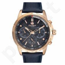 Vyriškas laikrodis Gino Rossi EXCLUSIVE GRE10210A6F3