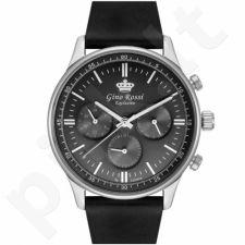 Vyriškas laikrodis Gino Rossi EXCLUSIVE GRE10602A1A1