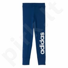 Sportinės kelnės adidas Gear Up Linear Tight Junior BQ2877