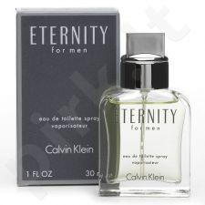 Calvin Klein Eternity, tualetinis vanduo vyrams, 200ml