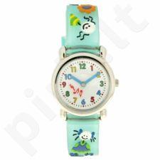 Vaikiškas laikrodis FANTASTIC FNT-S157