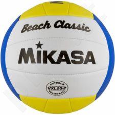 Kamuolys paplūdimio tinkliniui Mikasa Beach Classic VXL20