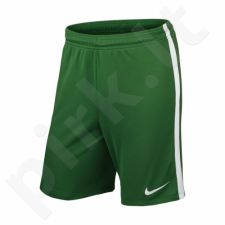 Šortai futbolininkams Nike LEAGUE KNIT SHORT M 725881-302