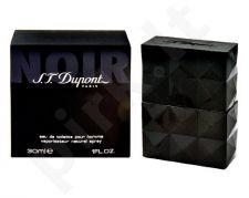 S.T. Dupont Noir, tualetinis vanduo vyrams, 100ml
