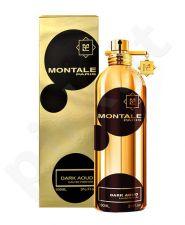 Montale Paris Dark Aoud, kvapusis vanduo moterims ir vyrams, 100ml