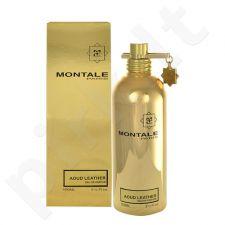 Montale Paris Aoud Leather, kvapusis vanduo moterims ir vyrams, 100ml