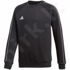 Bliuzonas  Adidas Core 18 Sweat Top juoda  JR CE9062