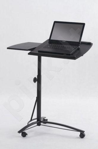 B14 staliukas nešiojamam kompiuteriui