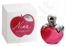 Nina Ricci Nina, tualetinis vanduo moterims, 80ml, (Testeris)