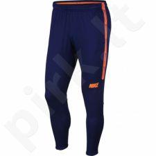 Sportinės kelnės futbolininkams Nike Dri-FIT Squad M BQ3774-492