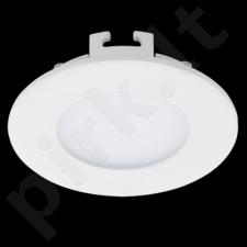 Įleidžiamas šviestuvas EGLO 94043 | FUEVA 1