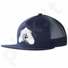Kepurė su snapeliu adidas Originals Trucker Cap Sneaker BK7387