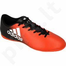 Futbolo bateliai Adidas  X 16.4 IN BB5734