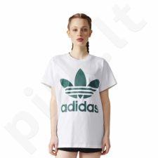 Marškinėliai adidas Originals Big Trefoil Tee W BR9822