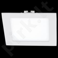 Įleidžiamas šviestuvas EGLO 94062 | FUEVA 1