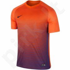 Marškinėliai futbolui Nike SS Precision IV JSY 832975-815