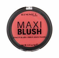 Rimmel London Maxi Blush, skaistalai moterims, 9g, (003 Wild Card)