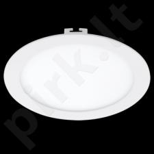 Įleidžiamas šviestuvas EGLO 94066 | FUEVA 1