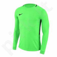 Vartininko marškinėliai  Nike Dry Park III LS Junior 894516-398