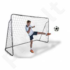 Futbolo vartai, 240 x 150 x 90 cm
