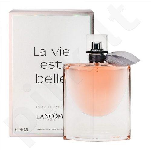 Lancôme La Vie Est Belle, kvapusis vanduo moterims, 50ml