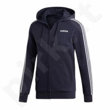Bliuzonas  Adidas Essentials 3 Stripes FZ Fleece M DU0475