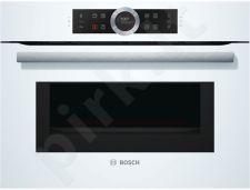Orkaitė Bosch CMG633BW1