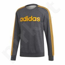 Bliuzonas  Adidas Essentials 3S Crewneck Fleece M EI4903