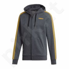 Bliuzonas  Adidas Essentials 3 Stripes FZ Fleece M EI4912