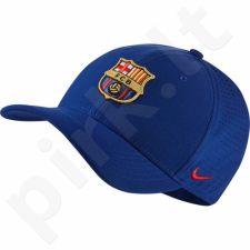 Kepurė  su snapeliu Nike FC Barcelona AeroBill Classic 99 916570-455