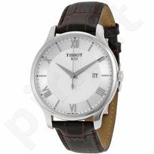 Vyriškas laikrodis Tissot T063.610.16.038.00
