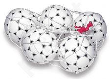 Tinklas 5 kamuoliams 12 L