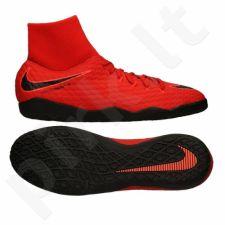 Futbolo bateliai  Nike HypervenomX Phelon III DF IC M 917768-616