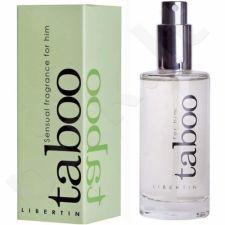 Taboo - Intymus aromatas Jam 50 ml