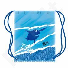 Kuprinė SEALIFE 6 blue