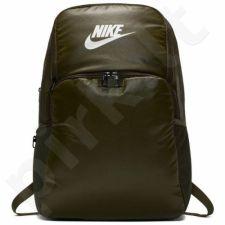 Kuprinė Nike Brasilia BA6123 325 žalia